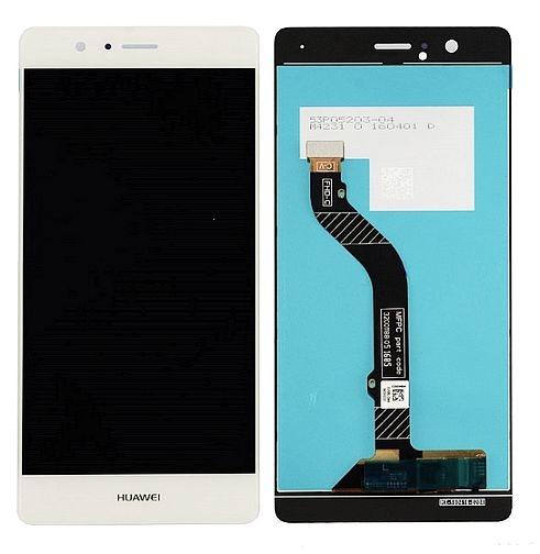 Dotyková deska Huawei P9 LITE + LCD bílá