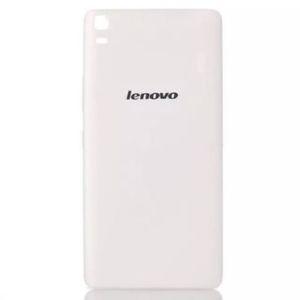 Lenovo A7000 kryt baterie + boční tlačítka bílá