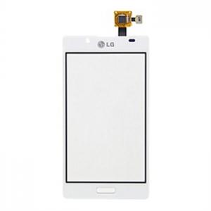 Dotyková deska LG L7 P700 bílá