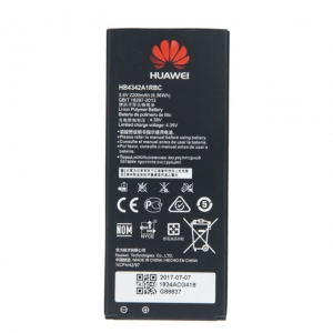 Baterie Huawei HB4342A1RBC 2200mAh Li-ion (Bulk) - Y5 II, Y6, Y6 II compact, Honor 4A