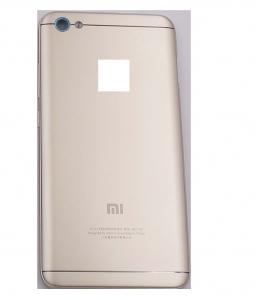 Xiaomi Redmi NOTE 5A kryt baterie zlatá