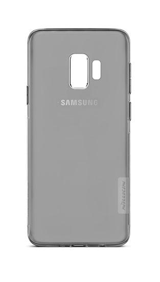 Samsung G960 Galaxy S9 kryt baterie + lepítka šedá