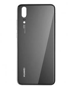Huawei P20 kryt baterie černá
