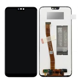 Dotyková deska Huawei P20 LITE + LCD černá