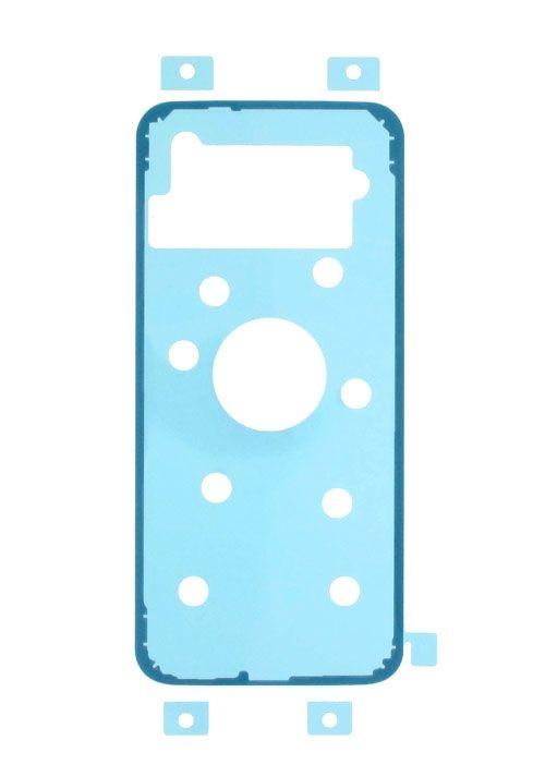 Lepící páska Samsung G955 Galaxy S8 PLUS - těsnění krytu baterie