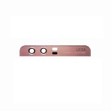 Sklíčko zadní kamery Huawei P10 rose gold
