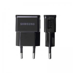 Nabíječ Samsung ETA0U81EBE - USB 1A (bulk) černá