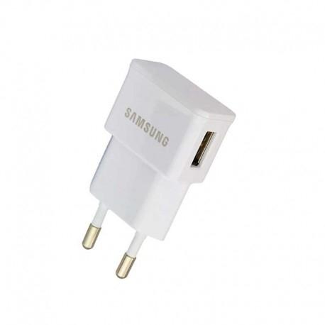 Nabíječ Samsung ETA0U81EWE - USB 1A (bulk) bílá