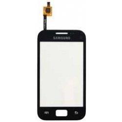 Dotyková deska Samsung S7500 Galaxy Ace Plus originál černá