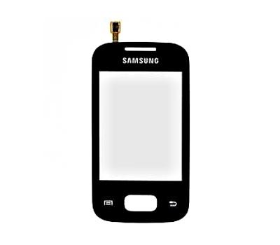 Dotyková deska Samsung S5300 Galaxy Pocket černá originál
