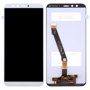Dotyková deska Huawei HONOR 9 LITE + LCD bílá