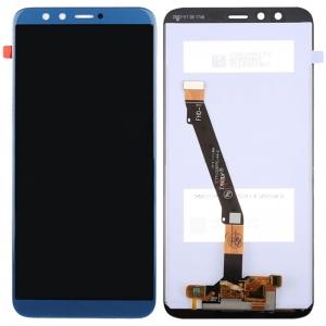 Dotyková deska Huawei HONOR 9 LITE + LCD modrá