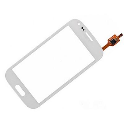 Dotyková deska Samsung S7560, S7562 Galaxy Trend bílá