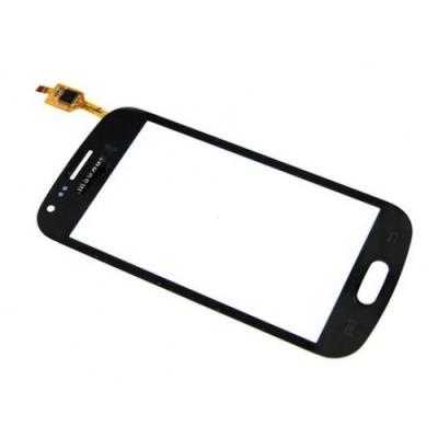 Dotyková deska Samsung S7560, S7562 Galaxy Trend černá