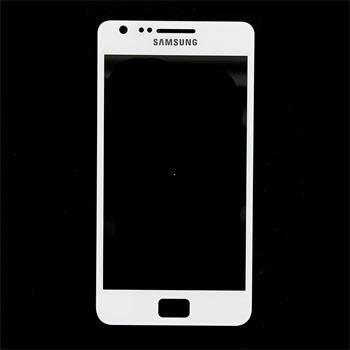 Dotyková deska Samsung i9100 Galaxy S2 originál bílá