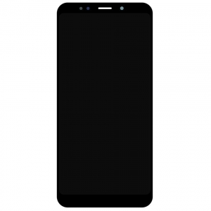 Dotyková deska Xiaomi Redmi 5 PLUS + LCD černá