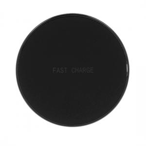 Indukční nabíječ FC01 FAST Charge 2A barva černá