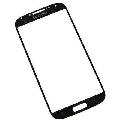 Dotyková deska Samsung i9195, i9190 Galaxy S4 mini modrá