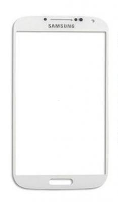 Dotyková deska Samsung i9195, i9190 Galaxy S4 mini bílá