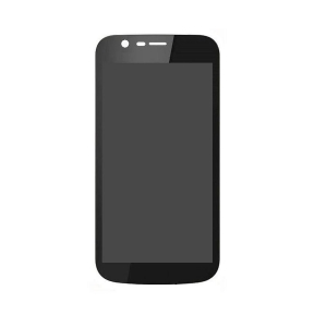 Dotyková deska Nokia 1 + LCD černá