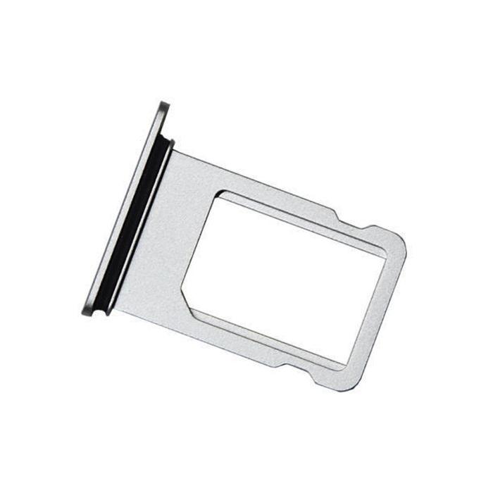 Šuplík SIM iPhone 8 4,7 bílá