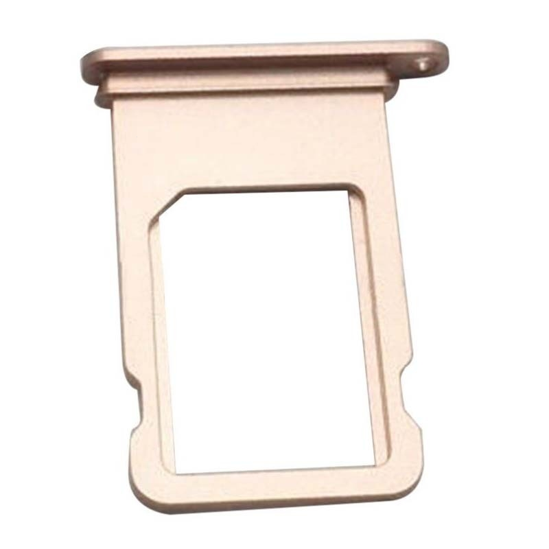 Šuplík SIM iPhone 8 4,7 zlatá