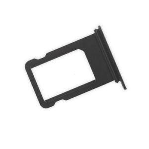 Šuplík SIM iPhone X (5,7) černá