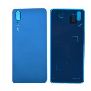 Huawei P20 kryt baterie modrá