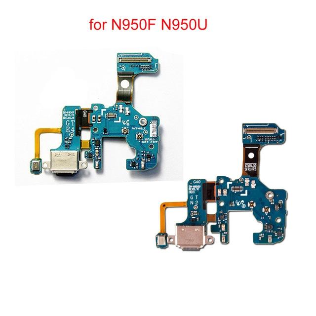 Samsung N950 Galaxy NOTE 8 flex pásek nabíjení + mikrofon