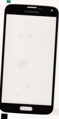 Dotyková deska Samsung G900 Galaxy S5 černá