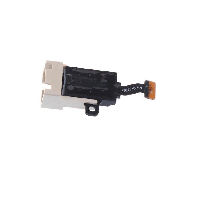 Samsung N950 Galaxy NOTE 8 flex pásek HF (audio) konektor