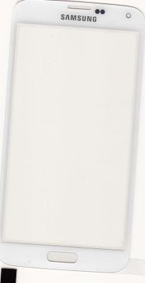Dotyková deska Samsung G900 Galaxy S5 bílá