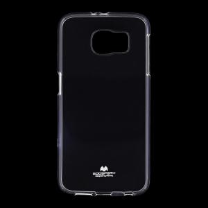 Pouzdro MERCURY Jelly Case Samsung A605 Galaxy A6 PLUS (2018) transparentní