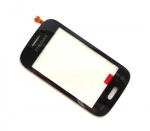 Dotyková deska Samsung S6310 Galaxy Young originál černá