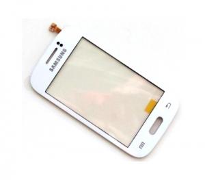 Dotyková deska Samsung S6310 Galaxy Young originál bílá