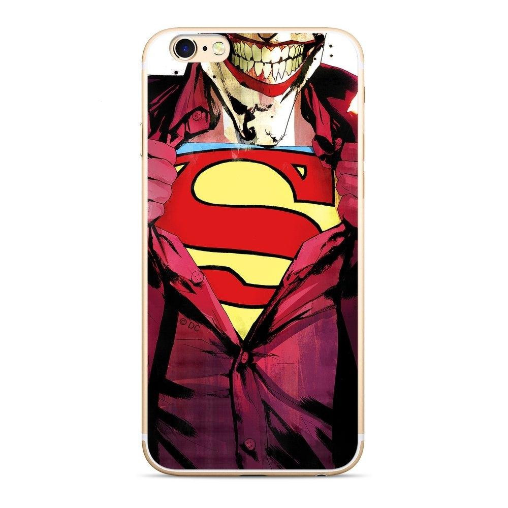 Pouzdro iPhone 7, 8 (4,7) Joker vzor 003