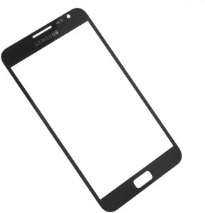 Dotyková deska Samsung N7000 Galaxy Note černá