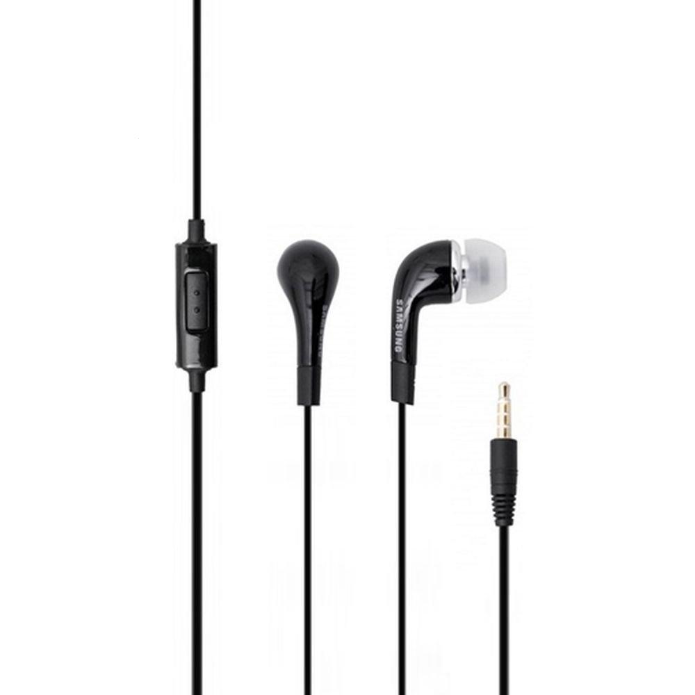 Samsung EHS64 Headset Stereo černá 3,5mm jack (Bulk)