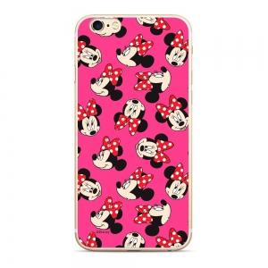 Pouzdro iPhone X, XS (5,8) Minnie Mouse vzor 019