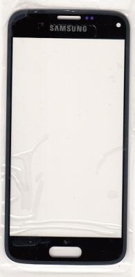 Dotyková deska Samsung G800 Galaxy S5 mini černá