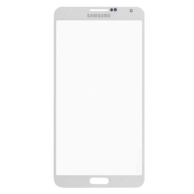 Dotyková deska Samsung N9000, N9005 Galaxy Note 3 bílá
