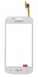 Dotyková deska Samsung G350 Galaxy Core Plus bílá