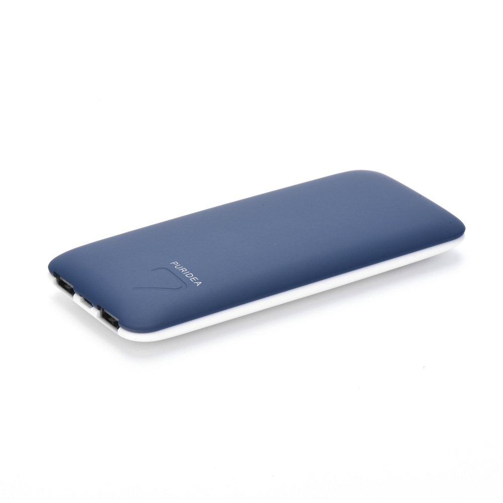 Externí baterie POWER BANK PURIDEA S5 7000mAh modrá