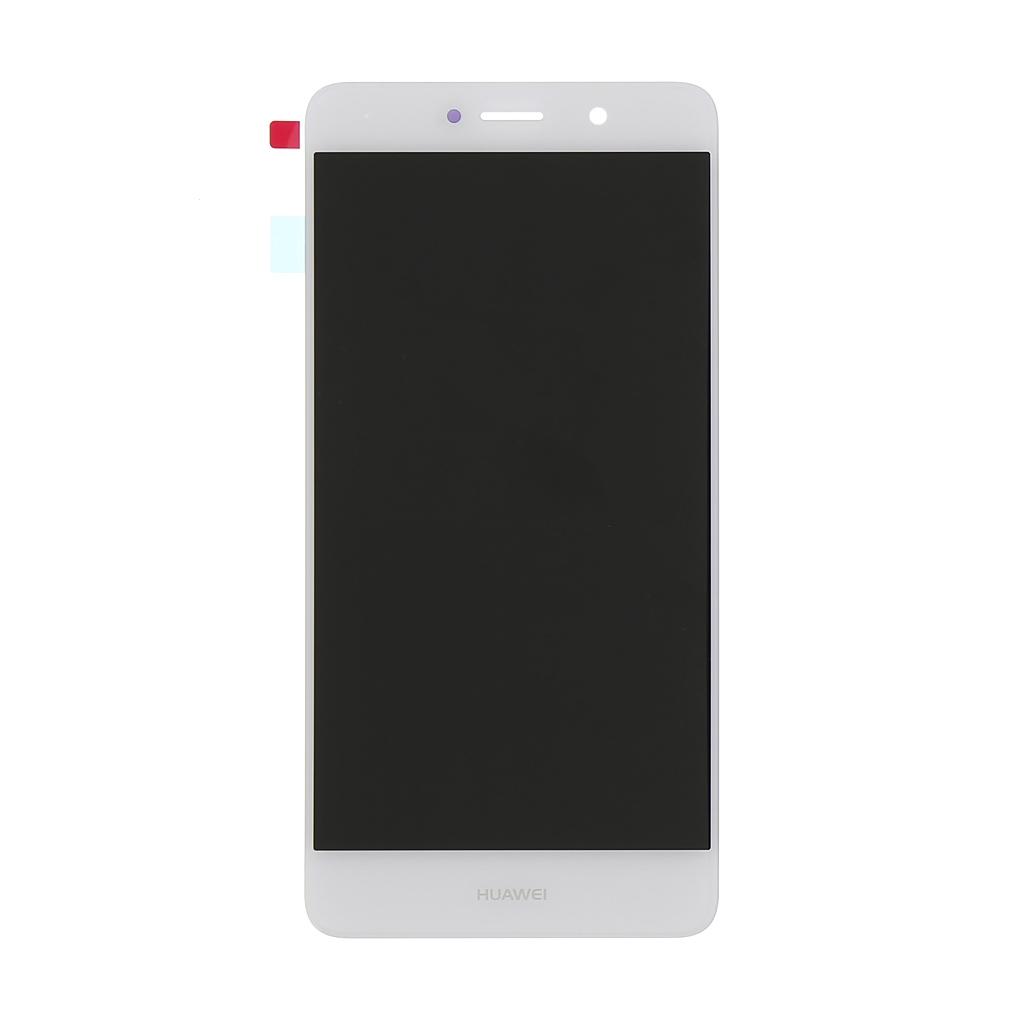 Dotyková deska Huawei Y7 2018, Y7 Prime 2018, HONOR 7C + LCD bílá