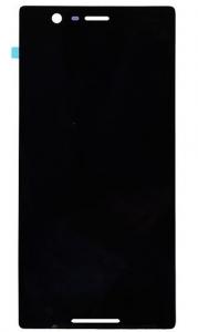 Dotyková deska Nokia 2.1 + LCD černá