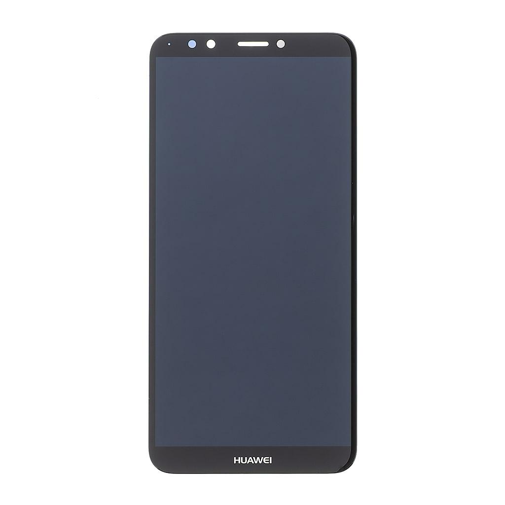 Dotyková deska Huawei Y5 (2018), HONOR 7S + LCD černá