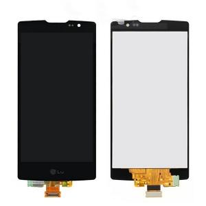 Dotyková deska LG SPIRIT H440 + LCD černá