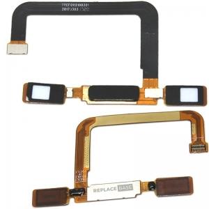 Nokia 6 flex pásek otisk prstu