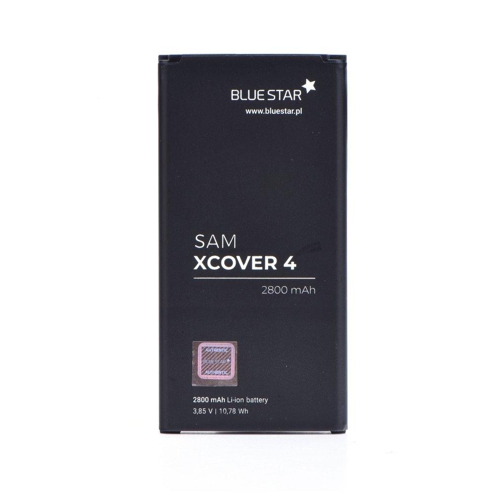 Baterie BlueStar Samsung G390 Galaxy Xcover 4 EB-BG390BBE 2800mAh Li-ion