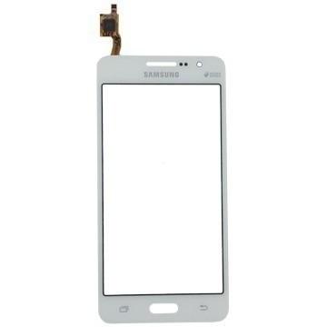 Dotyková deska Samsung G530 Galaxy Grand Prime bílá